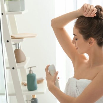 Quiz: Which Natural Deodorant Is Right for You?
