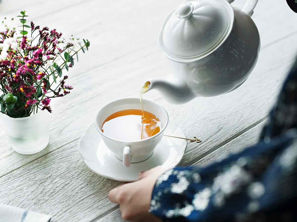 What Happens to Your Body When You Drink Tea Every Day
