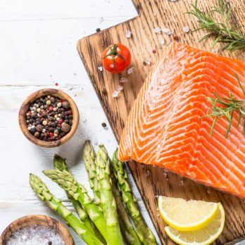 8 Foods That Are Naturally High in Vitamin B12