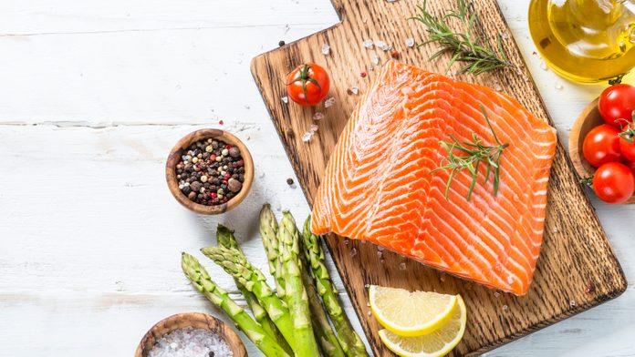 foods high in vitamin b12