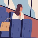 4 Happiness Hacks You Can Do on Your Commute