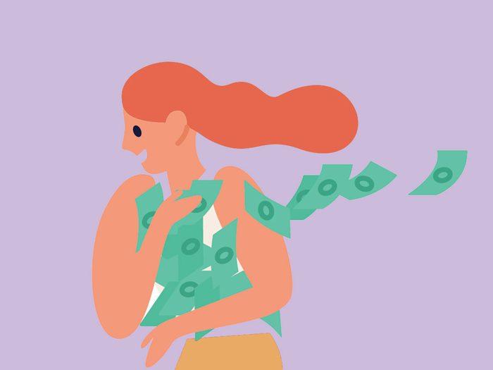 bad money habits