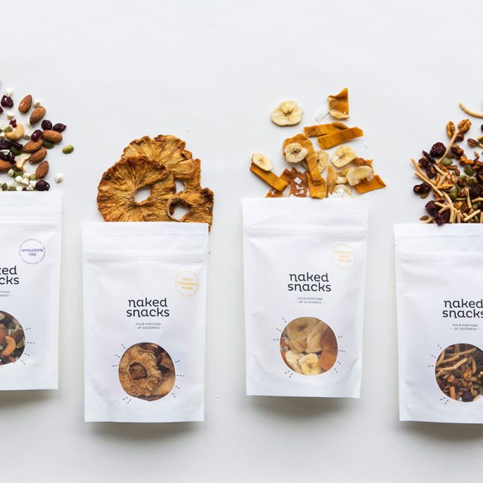 Healthy Snacks to Keep in Your Desk Drawer