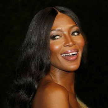 How to Germ-Proof Your Plane Seat, Inspired by Naomi Campbell