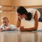 This Is How Soon You Can Exercise After Giving Birth