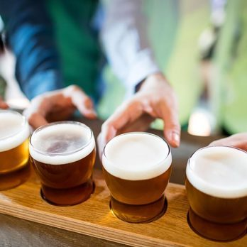 A Study Links Beer to Pain Relief—But There's a Catch