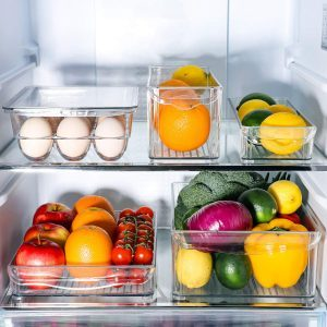 9 Ways You Should Be Organizing Your Fridge