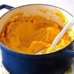 This Pumpkin Mash Will Replace Your Fave Mashed Potato Recipe
