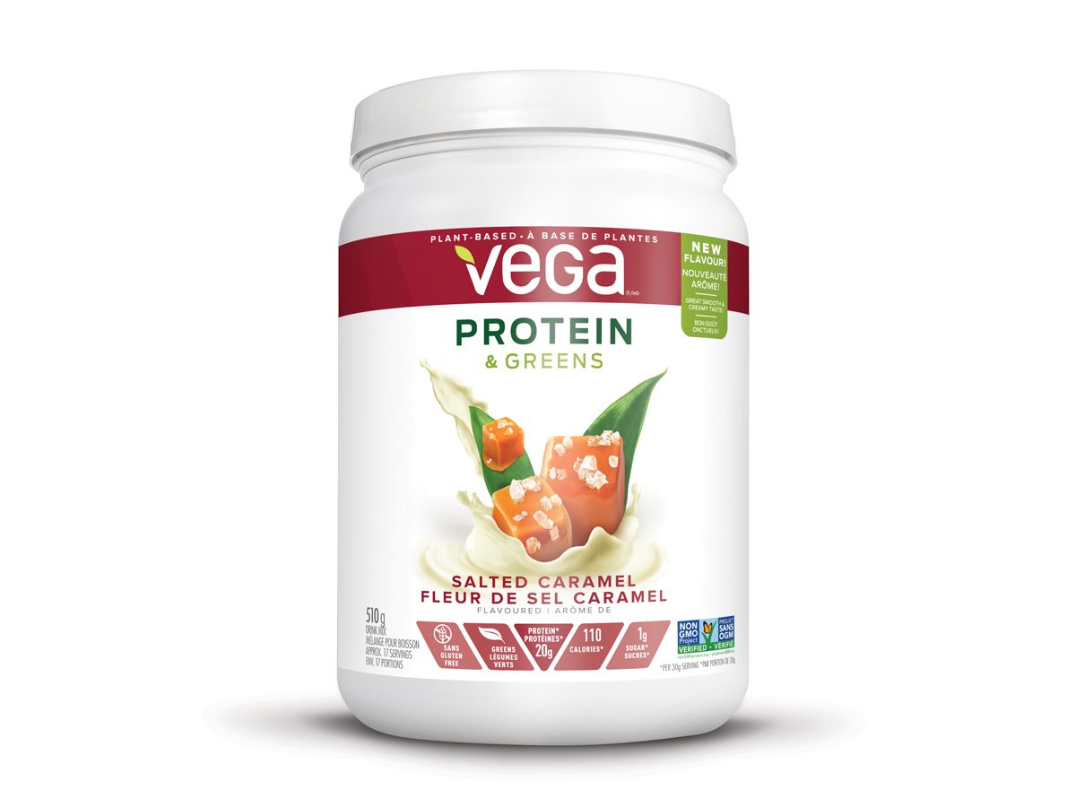 Editors' Choice Awards: Top Nutritional Foods and Supplements of 2019