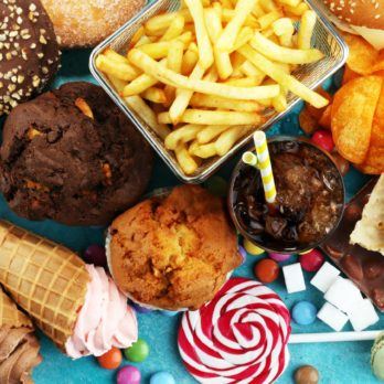 10 Ways to Train Your Brain to Hate Junk Food