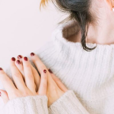 How to Make Your Hands Look a Decade Younger