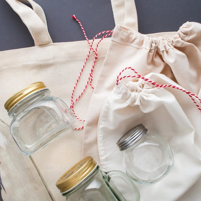 One Woman Shares What It's Really Like to Go Plastic-Free