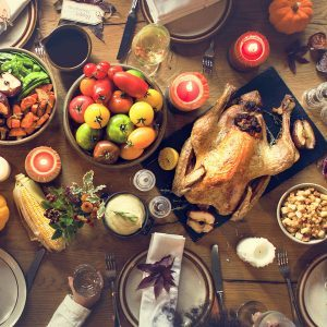 15 Healthy Recipes to Add to Your Thanksgiving Spread