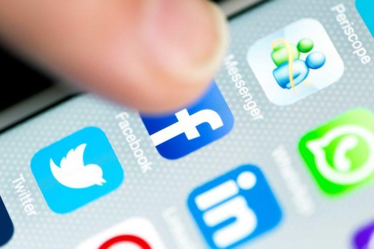 Bbw social media