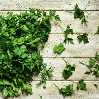 10 Powerful Health Benefits of Parsley You Never Knew About