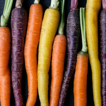 6 Surprising Health Benefits of Eating Your Carrots