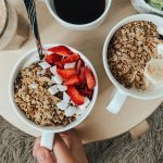 3 Quick Breakfasts to Have Before a Morning Workout to Burn More Carbs