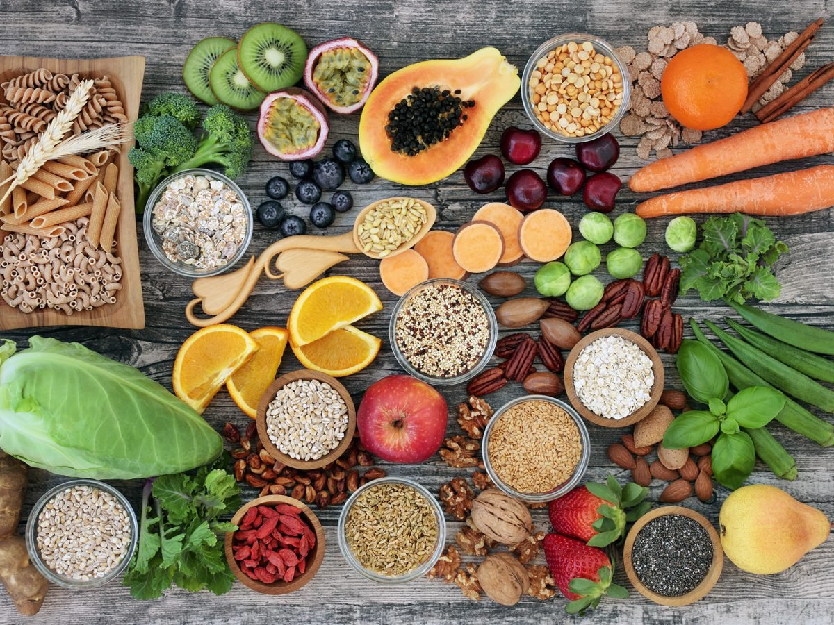 diets for women over 40