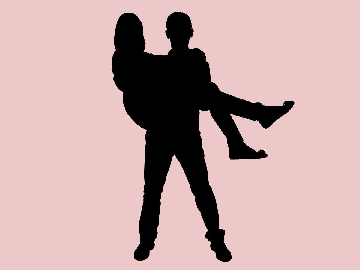 couple domestic violence