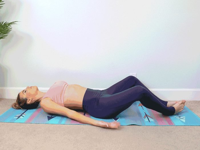 exercises for period pain