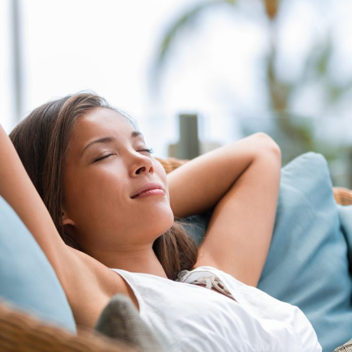 11 Tricks for Taking a Nap that Energizes You