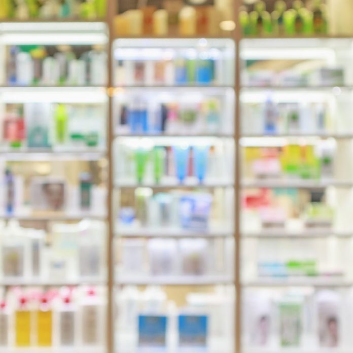 The Canadian Law That Regulates Chemicals in Beauty Products Hasn't Been Updated in 20 Years