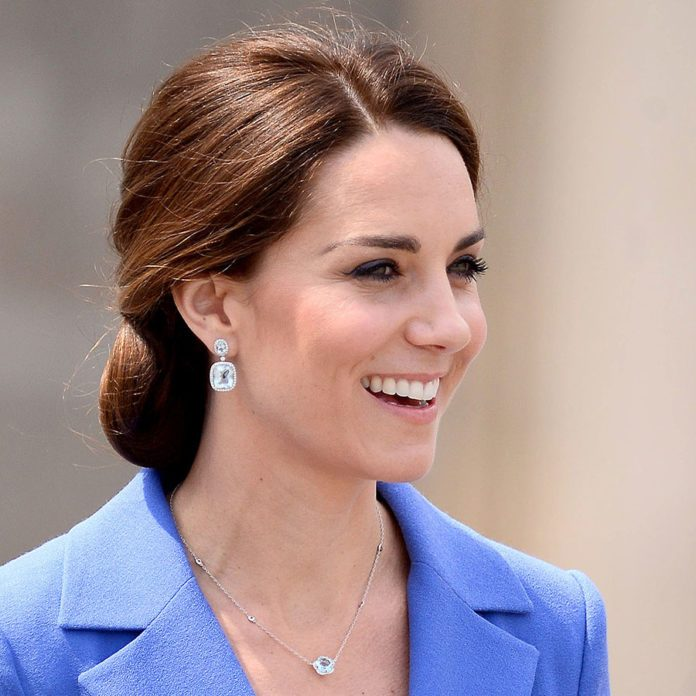 How Kate Middleton Supports Her Brother, James, Who's Battling Depression