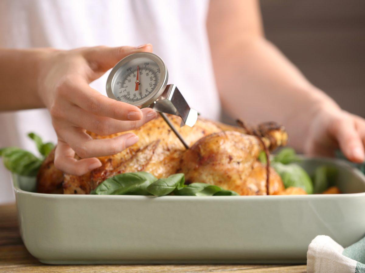 kitchen preparation techniques