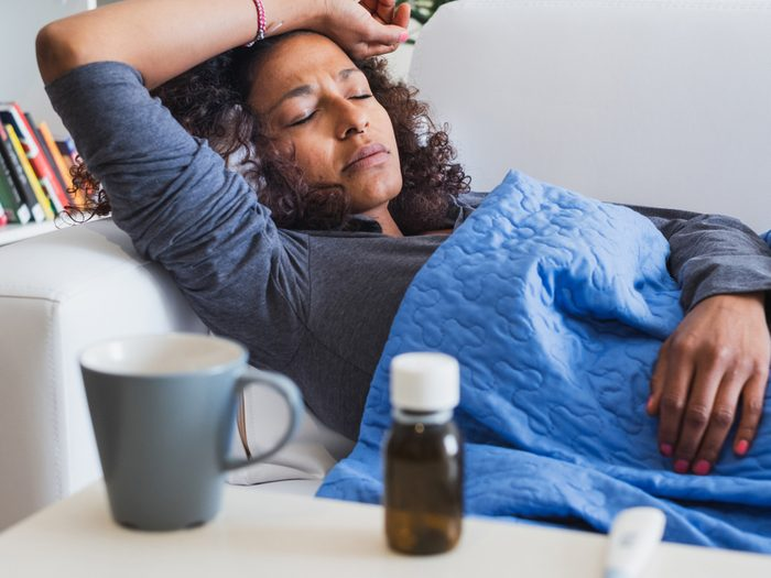 when to worry about a cough