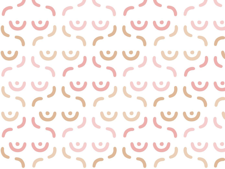 illustration of breasts pattern