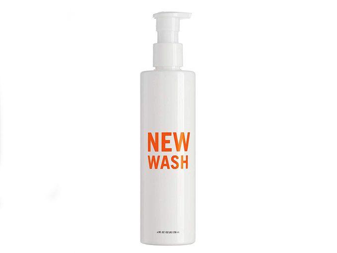 no shampoo new wash