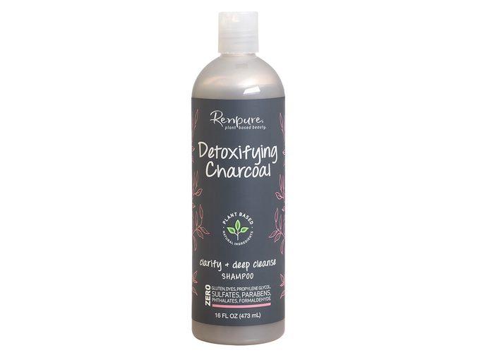 detoxifying charcoal