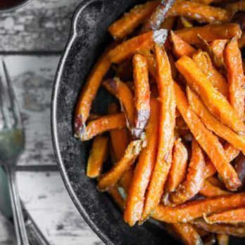 5 Healthy Alternatives to Your Favourite Potato Dishes