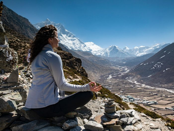 travel destinations for 2020 - Nepal