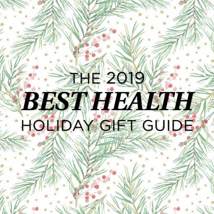 The 2019 Best Health Canada Holiday Gift Guide: 100+ Gifts—Mostly Under $100—for Everyone in Your Life