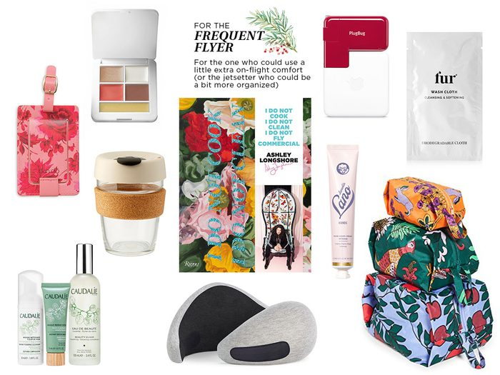 healthy gifts gift guide
