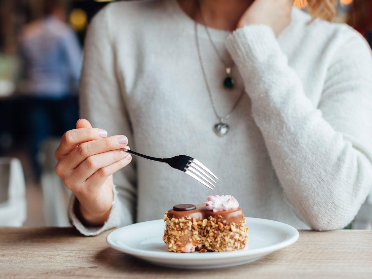 natural appetite suppressants - food