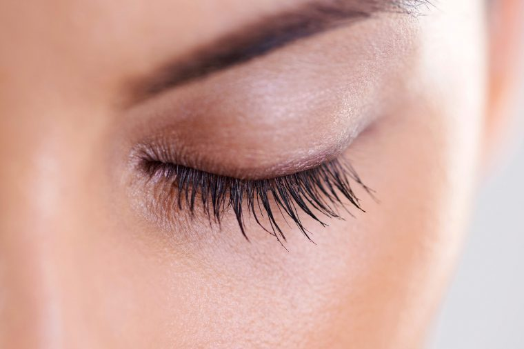 beauty tips when sick eye makeup