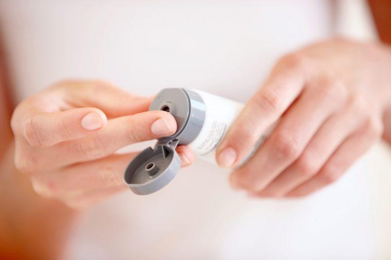 beauty tips when sick hydrate