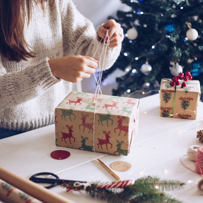 20 Ways to Survive the Holidays With Your Health Intact