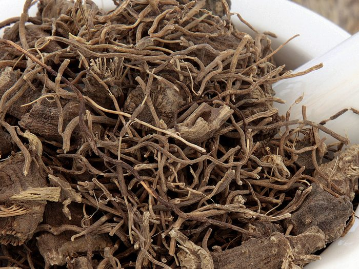 natural remedy black cohosh for menopause