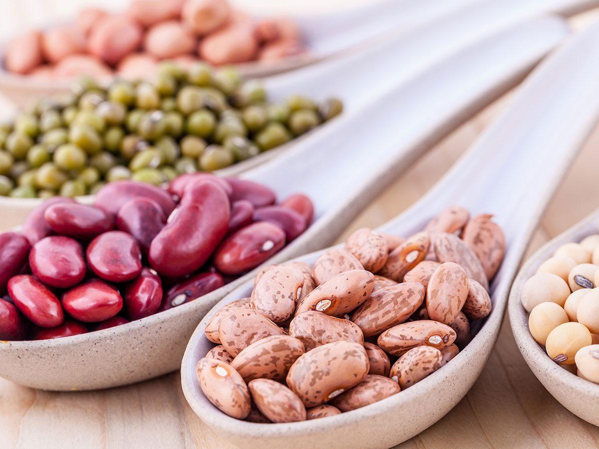 pantry power food beans