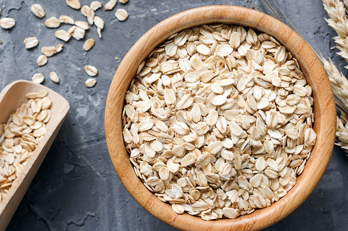 pantry staples dietitians recommend
