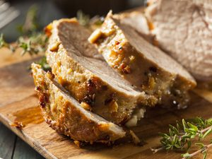 A Pork Tenderloin Recipe You'll Want to Make it Every Sunday Night