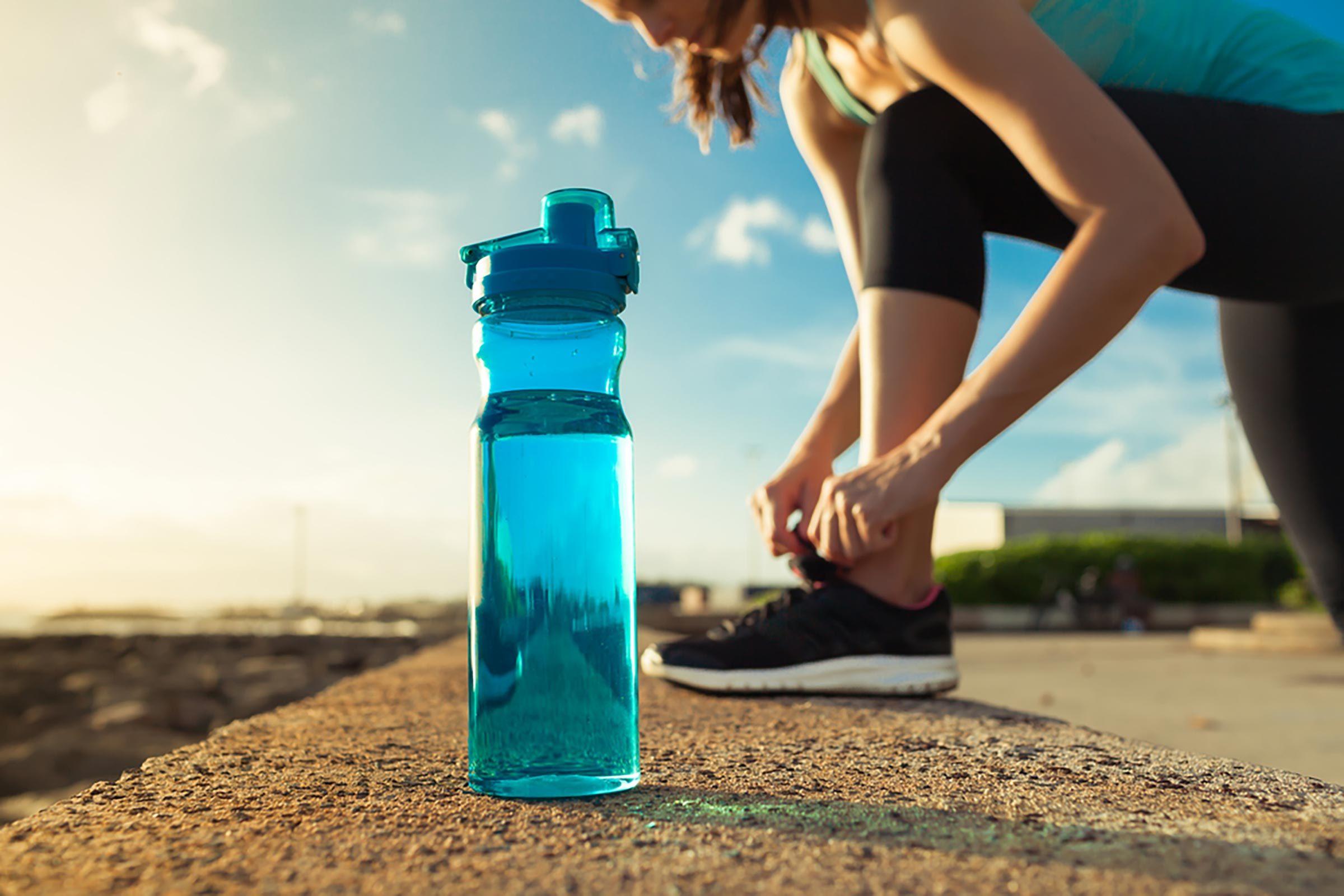 myths about hydration