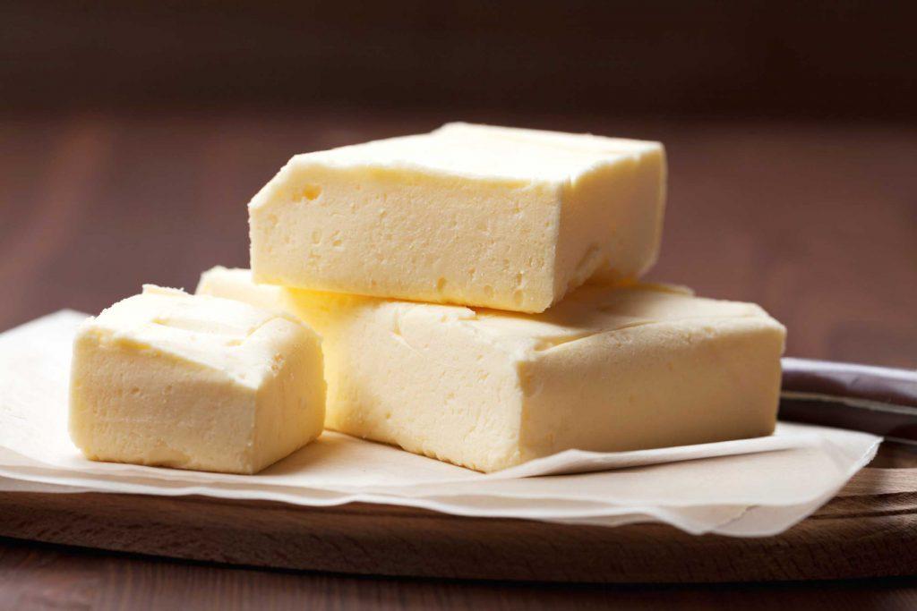 worst skin care advice butter