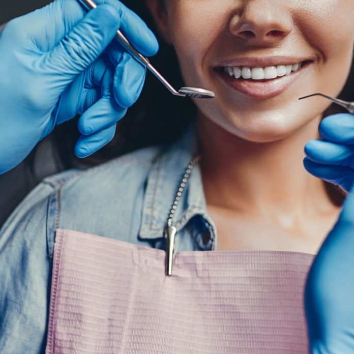 35 Secrets Your Dentist Won't Tell You