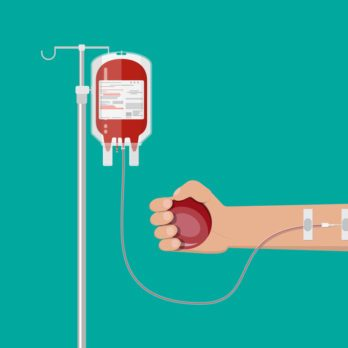 The Surprising Benefits of Giving Blood