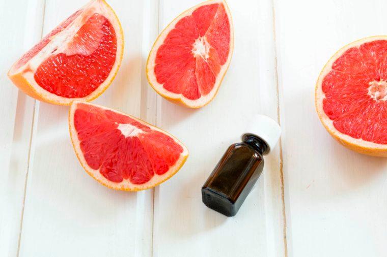 essential oils for sleep avoid citrus