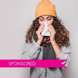Early Infection Treatment is the Answer to the Common Cold We've Been Waiting For